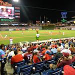 Phillies take steps to make Citizens Bank Park safer for fans