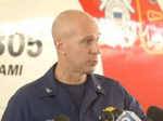 Update 1:15 p.m.: US Coast Guard: Assuming El Faro sank, searching for survivors