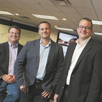 Farmer family leads $10M investment in Cincinnati cybersecurity company (Video)