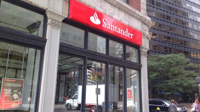 Santander to pay former chief of US subprime auto arm $713m