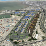 Oakland's coal ban may derail $500 million Army Base redevelopment