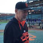 Smart ball: Giants balance luxury tax, player signings in bid to return to World Series
