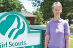 Profile — Liz <strong>Workman</strong>, Girl Scouts of Kansas Heartland Council