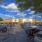 Orlando shopping center fetches $21M sales price