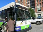 Pugh looks at how to keep 'fiscally unsustainable' Circulator going