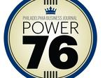 Power 76: Part III of Greater Philadelphia's most influential