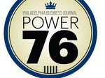 Power 76: Part II of Greater Philadelphia's most influential