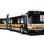 MBTA to spend $53M on new diesel hybrid buses
