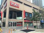 Sports Authority will sell stores in bankruptcy liquidation