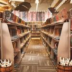 Western wear store gives Sheplers the boot (barn)