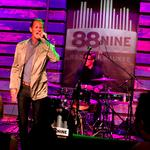 Business execs show off karaoke skills to raise money for 88Nine Radio Milwaukee: Slideshow