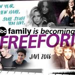 ABC Family drafts fans to get the word about its rebrand