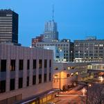 Huntington Bank says it will grow in Akron, as city loses hometown bank