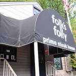 See it now: Folk's Folly gets a fresh look