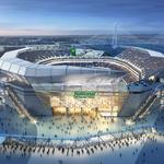 Stadium financing hearings to start next week