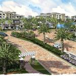 Alliance Residential buys Plantation site for 250 apartments