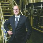Executive Profile: Bill Manley acquires one of the largest industrial portfolios in the region