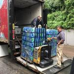 How Charlotte's Coke bottler is helping S.C. flood victims