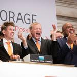 Pure Storage shares jump on earnings, CEO says he's taking on larger rivals in sectors like AI
