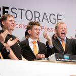 Pure Storage stock drops on debut after $425M IPO hits target