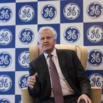 General Electric to replace CEO <strong>Jeff</strong> Immelt
