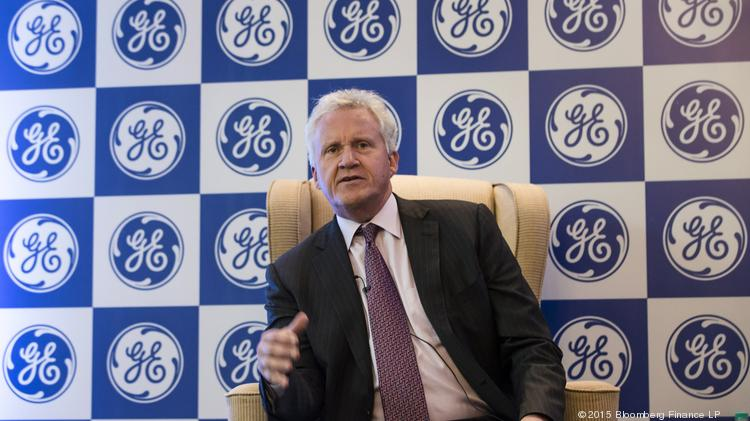 ge is reinventing talent management