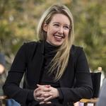 Theranos chief takes criticism of WSJ expose to paper's conference