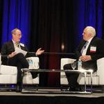 FedEx founder warns of drone dangers