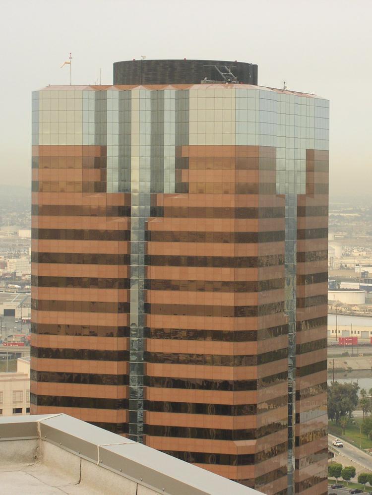 One World Trade Center In Long Beach