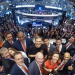Pure Storage gets a delayed post-IPO pop — thanks to EMC-Dell deal