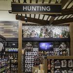 Ed Goldman: It's not big-game hunting. It's mate signaling!