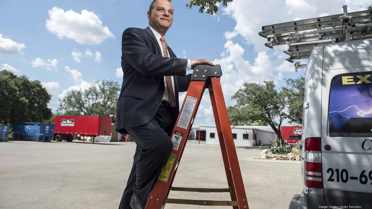 Cram Roofing Executive Mark Eichelbaum Takes Over As