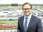 EXCLUSIVE: Marcus Smith on how MLS bid for Charlotte could be a winner