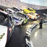 NASCAR Hall of Fame reaches turning point?
