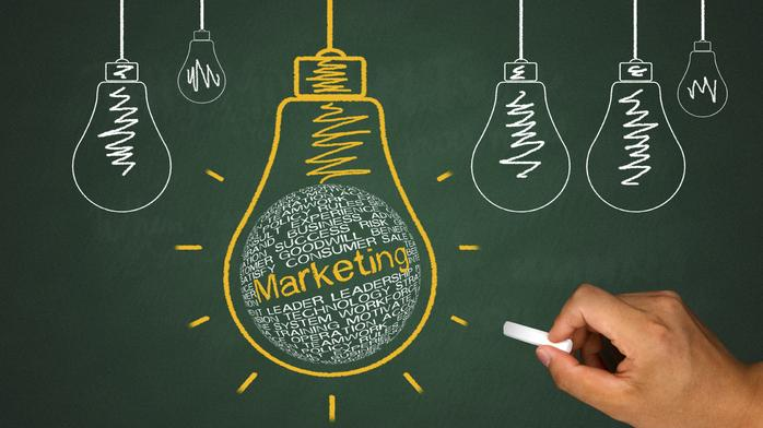 How to be consistent with your marketing (Video)