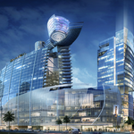 Breaking: iSquare Mall + Hotel starts site work on I-Drive