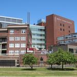 Cambridge hospital looks to join Beth Israel-<strong>Lahey</strong> mega-merger