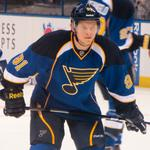 3 things to know about the Blues' game tonight against the Predators
