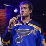 Former Blues captain <strong>David</strong> <strong>Backes</strong> sells Clayton home for $2 million (Photos)
