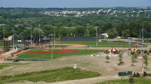 County Board balks on Ballpark Commons land sale