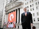 Pure Storage stock plunges on doubts ahead of earnings