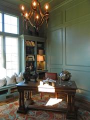 Rock Springs House 1: Home office