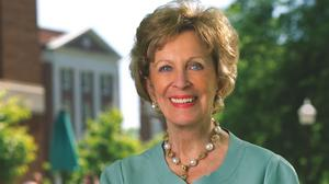 Martha Ingram, chairwoman emerita, Ingram Industries The matriarch of the multibillionaire Ingram family is revered for her philanthropy, most notably for the vitality she's pumped into the city's fine arts scene. Martha Ingram is a linch