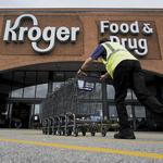 Here's how Kroger decided to close an underperforming store