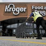 Kroger sought partners to buy Fresh Market, will continue shopping for acquisitions