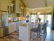 Rock Springs House 2: Kitchen