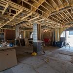 Local green-design practices stop short of LEED certification