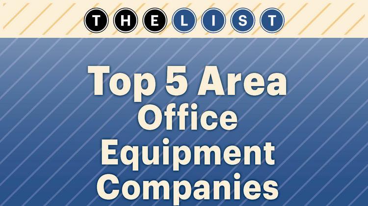 kansas city s top office equipment companies kansas city business