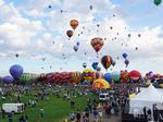 Economic impact of Balloon Fiesta might surprise you — here are the numbers