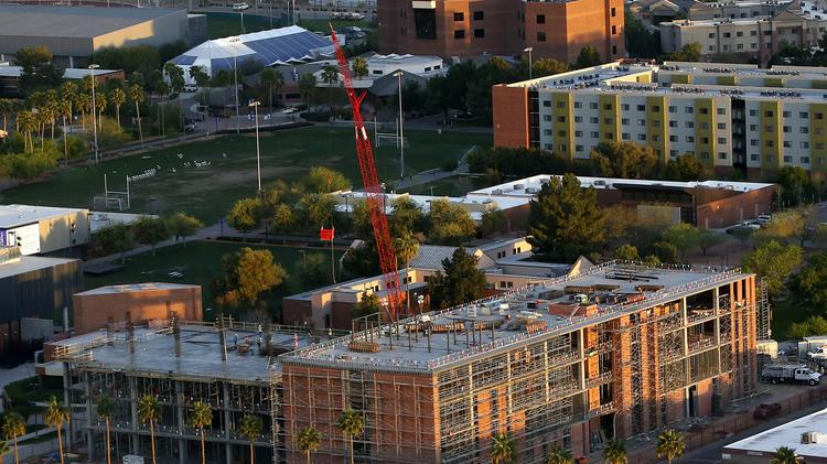 Grand Canyon University Will Revisit Second Campus Idea In A